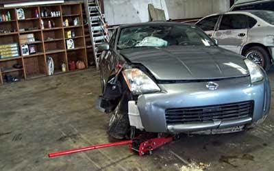 Photo Gallery of Auto Body Work College Station Bryan TX