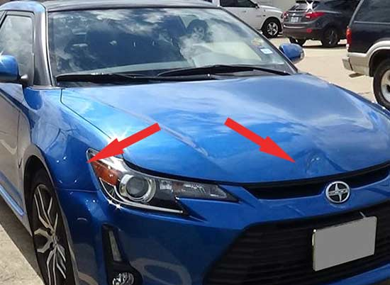 How much is it to get a car repainted